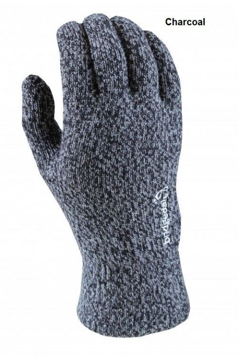 Bridgedale Unisex Merino Glove - Super Soft Feel
